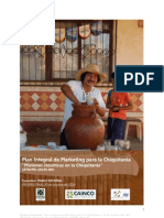 Plan de Marketing Chiquitania
