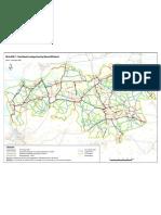 Provincie Noord-Brabant - Kaartbeeld categorisering Noord-Brabant