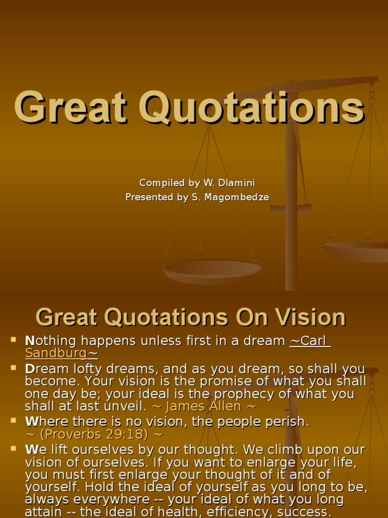 Great Quotations Great Quotations For Excelling All Round  Courage  Risk