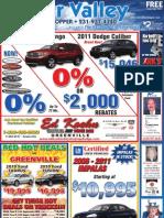 River Valley News Shopper September 5, 2011
