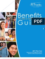 Employee Guide 2011