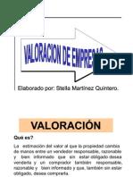 valoracion-de-empresas