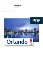 Programma Studiereis Orlando