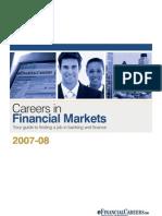 Financial Careers
