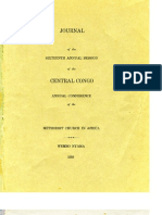 Journal Central Congo 1955