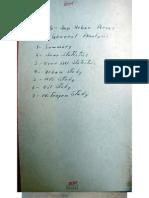 Joint Target Group, Japanese Urban Areas - General Analysis, April 1945, RG18.EntryUD21.Box116