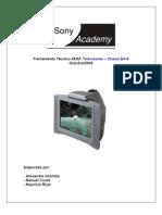 SONY_BA-6_Chassi_Treinamento_Técnico