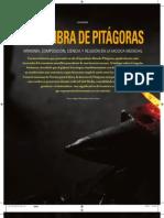 La sombra de Pitágoras - Armonía, Composición, Ciencia y Religión en la Música Medieval