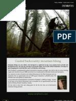 Retallack Mountain Biking Brochure v4