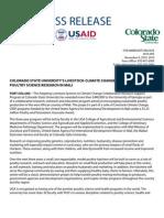 MaliPoultry Award Press Release 2010-003