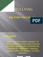 EL BULLYING - Presentacion
