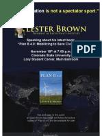 Lester Brown Poster FINAL 20091022