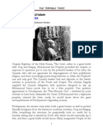 Gog, Magog, and Islam  David Arthur Walters