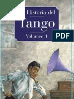 La Historia Del Tango Vol 1