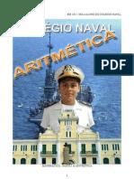 APOSTILA CONCURSO COLÉGIO NAVAL 2012 COMPLETA