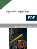 Nuevos realismos en América latina