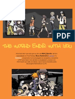 Guia No Oficial - The World Ends With You
