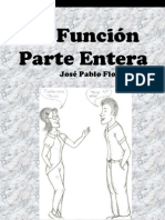 Manual Funcion Parte Entera