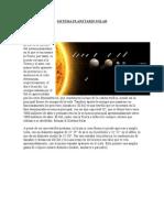 Sistema Plan Eta Rio Solar