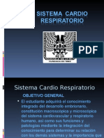 1a Clase UVM Desarrollo Embrionario Del Sistema Cardiovascular Dr Marttinez