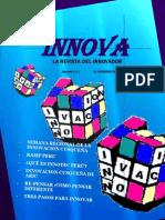 Revista Innova ARIC 15 Set 2011