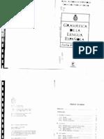 Alarcos Llorach, Emilio - Gramatica de la lengua española