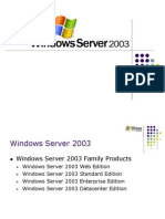 Pen Gen Alan Windows 2003