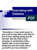 Exercising With Diabetes-2
