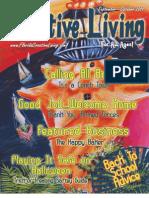 Florida Creative Living Online Magazine