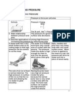 Fizik f4 Force&Pressure