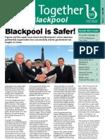Blackpool BSafe Newsletter