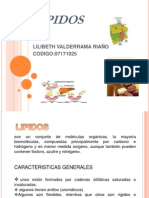 lipidos LISTOOOO[1] EXPOSICION