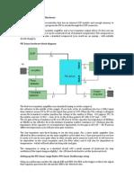 PIC Sonar Range Finder Hardware