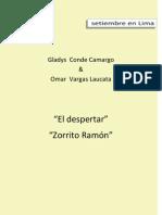 Al Despertar y Zorrito Ramon