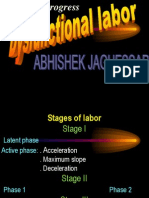 Dysfunctional Labour by Abhishek Jaguessar