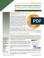 IPA Newsletter 2010 Q2 (Volume 2%2c Issue 2)