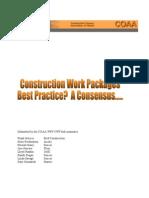 COAA CWP Best Practice Report Final