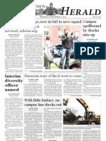 September 7, 2011 issue