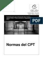 Comite Europeo Para La Prevencion de La Tortura