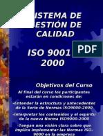 La Nueva Norma ISO 2.