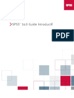SPSS Brief Guide 14.0