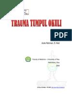 Trauma Tumpul Okuli Files of Drsmed