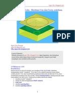 SolidWorks-CoreCavity