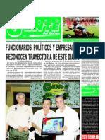 EDICIÓN 05 DE SEPTIEMBRE DE 2011