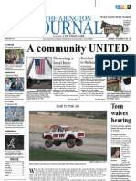 The Abington Journal 09-07-2011