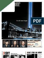 The Weekender 09-07-2011