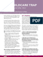 Making Work Pay Wales Policy Briefing English