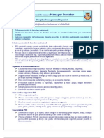 II.9.Schita de Curs PDI, CA Instrument Al Schimbarii