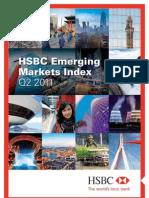 Q2 HSBC PMI Report Global