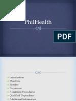 Phil Health